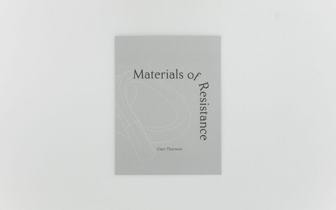 Materials of Resistance